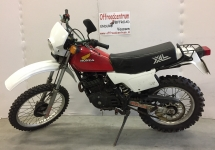 Honda XL500R PD02